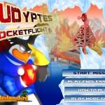 Eudyptes Rocketflight