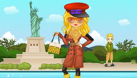 Sue in America